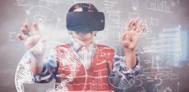 أفضل نظارات الواقع الافتراضي