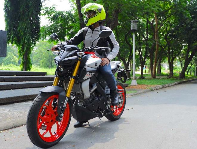 اسرع دراجة نارية