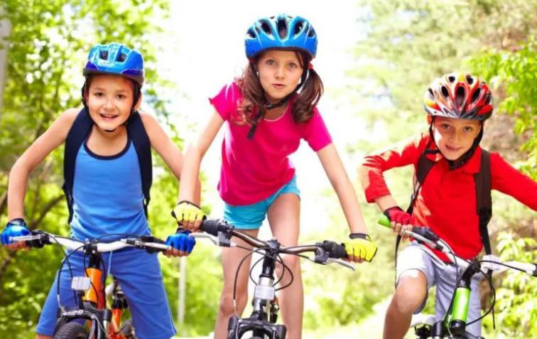 دراجات هوائية للأطفال