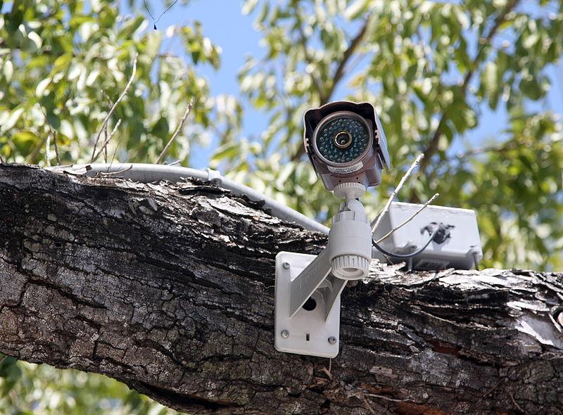 افضل أنواع كاميرات المراقبة