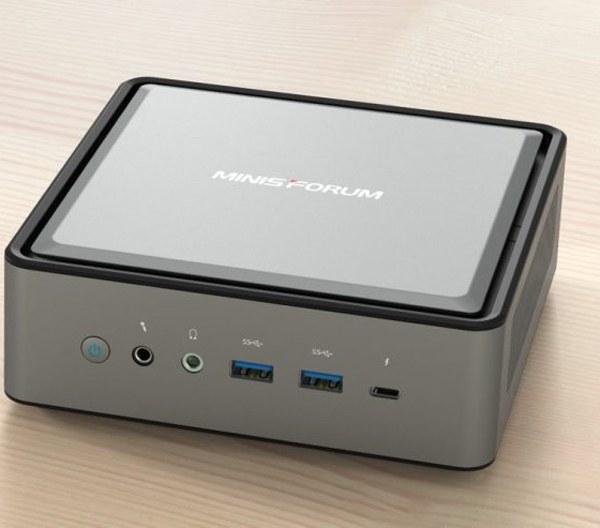 الكمبيوتر الصغير MINISFORUM TL50