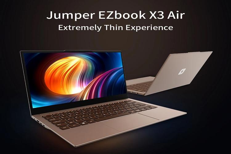 كمبيوتر المحمول Jumper EZbook X3 Air