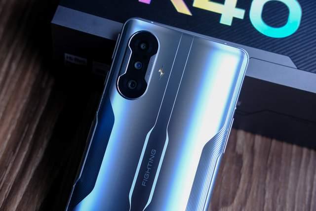هاتف Redmi K40 Game Edition