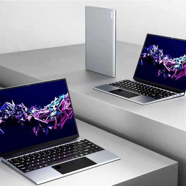 كمبيوتر محمول KUU YOBOOK
