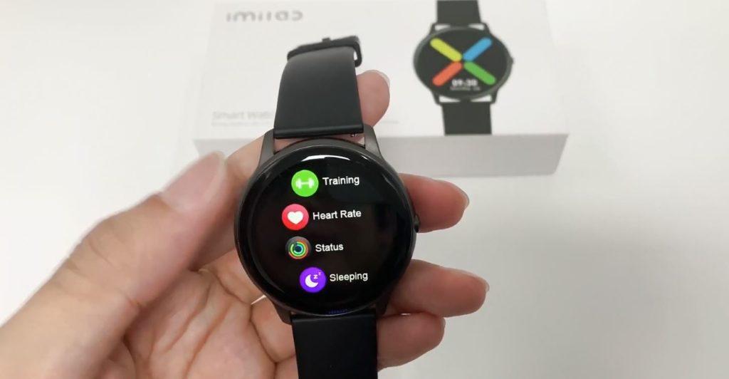 أيهما تختار ساعة اليد Xiaomi Mibro Air vs Imilab KW66