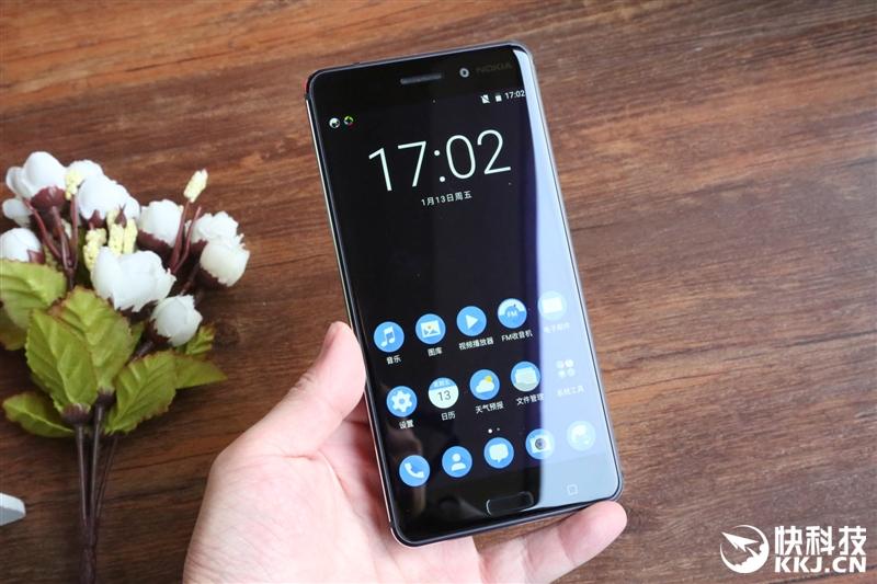أهم مواصفات ومميزات هاتف Nokia 6