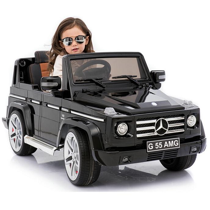 أفضل سيارات كهربائية للأطفال