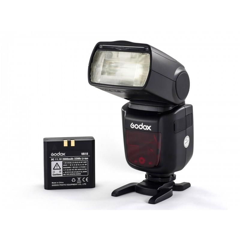 أنواع فلاشات الإلكترونية الكاميرا