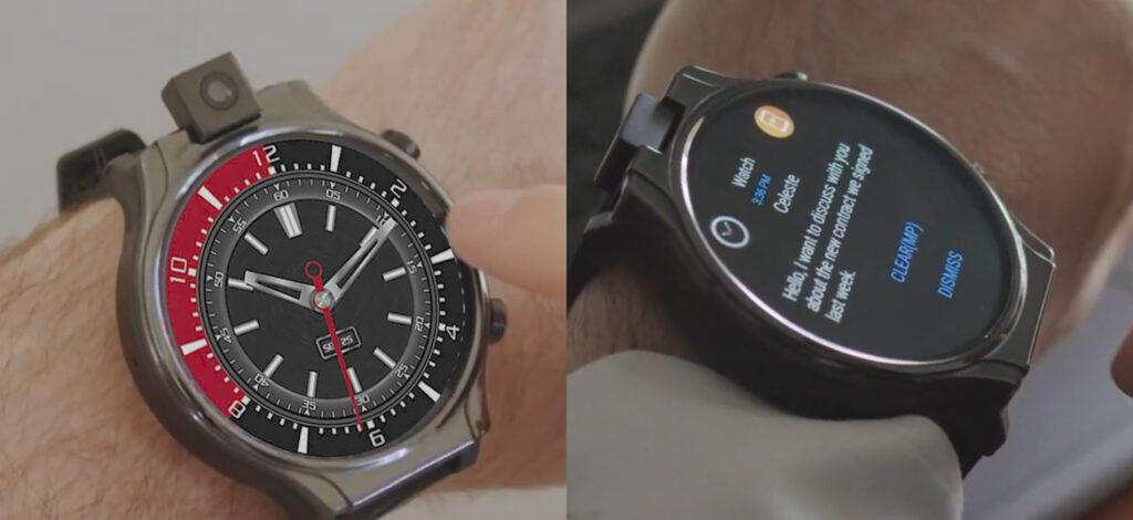 Chinese Smartwatch 2021