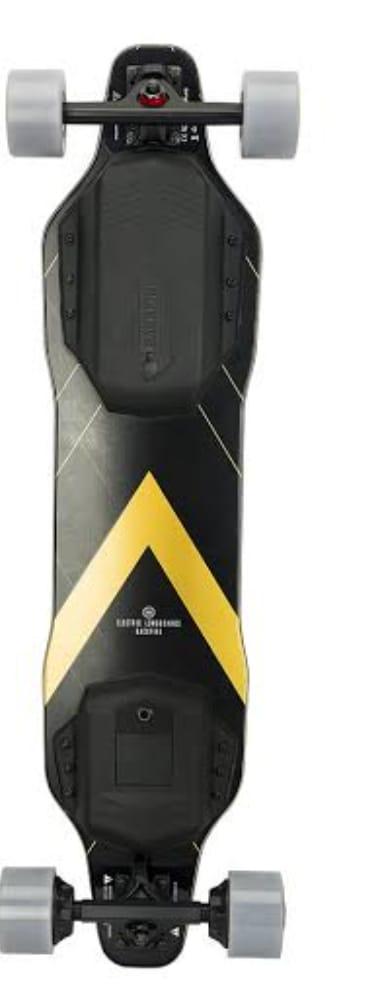 أنواع ألواح التزلج الكهربائية