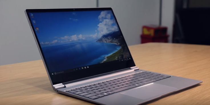 Best Chinese Laptops 2021
